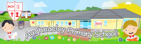 Aughnacloy Primary School, 1 Carnteel Road, Aughnacloy, Co.Tyrone BT69 6DU