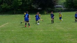 Football Tournament at Drumhillery Primary School
