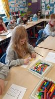 Primary 3 and 4 New Year - Numeracy Fun