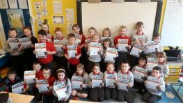Mathletics Success Continues in P3 and P4