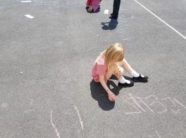 Outdoor Learning At Its Best P1-P4