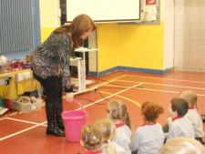 Assemblies for Rights Respecting Schools